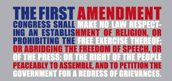 first_amendment