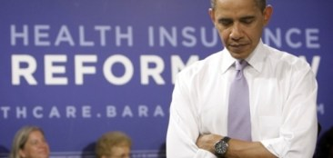 Obama-obamacare