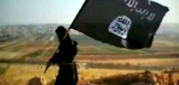 ISIS-flag