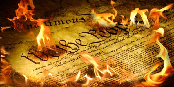 Constitution_burning