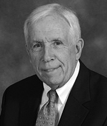 Former Congressman Frank Wolf of Virginia is now an advocate for persecuted Christians.