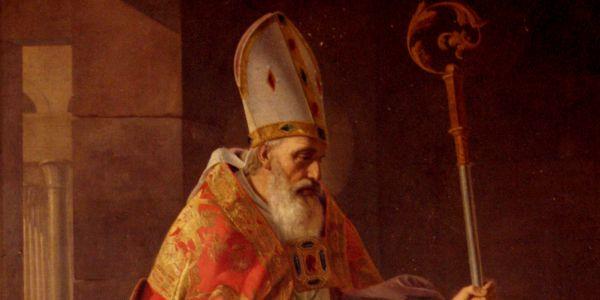 St. Nicholas of Patara