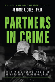 Partners-In-Crime