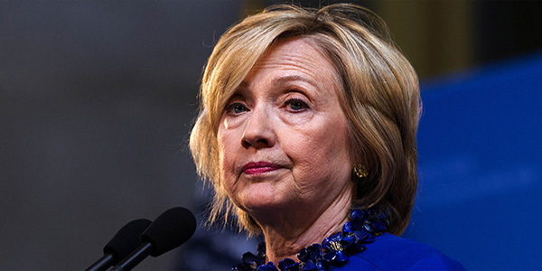 SETH RICH TIMELINE REVEALS QUESTIONS THAT HAVEN'T BEEN ANSWERED Hillary-TW7