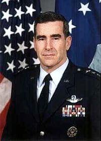 Lt. Gen. David J. McCloud