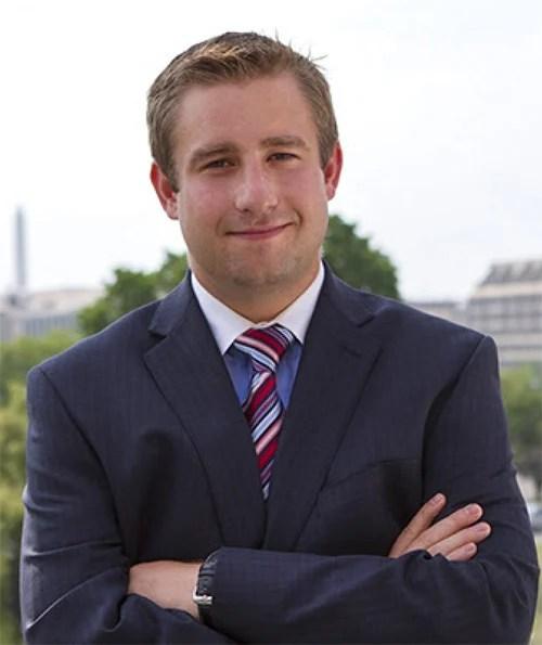 DNC staffer Seth Rich