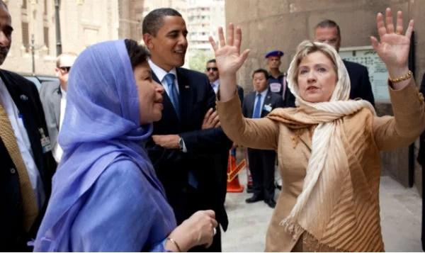 jarrett-obama-clinton-cairo
