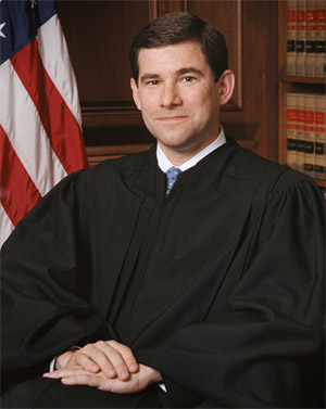 Judge William Pryor