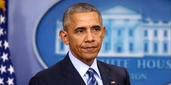 President Barack Obama (Photo: Twitter)