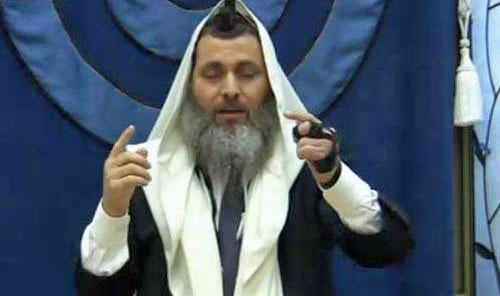 Rabbi Nir Ben Artzi