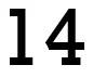 number-14