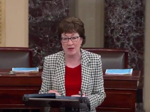 Sen. Susan Collins, R-Maine (Senate.gov)