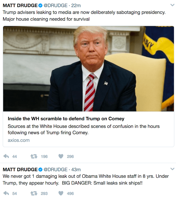 matt-drudge-tweets-trump-sabotage-leaks-screenshot-20170510-600