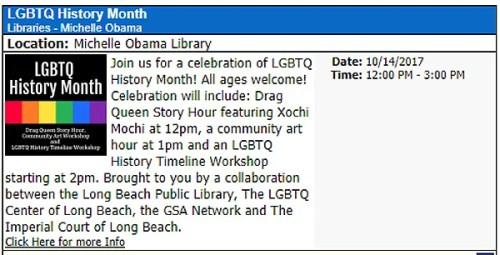 LGBTQ-Michelle-Obama-Library