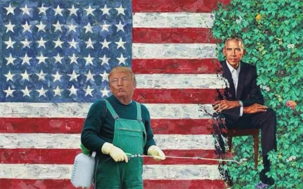 Obama-trump-weeds-tw
