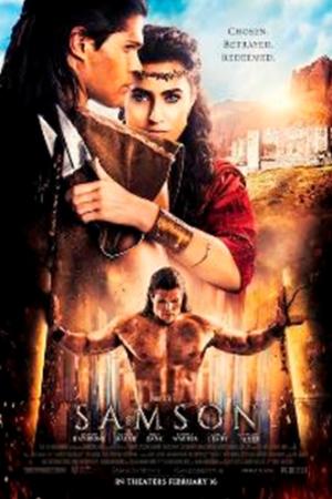Samson the Movie-1