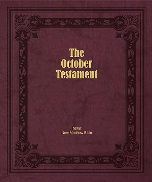 The October Testament_Cover_Apr1.indd