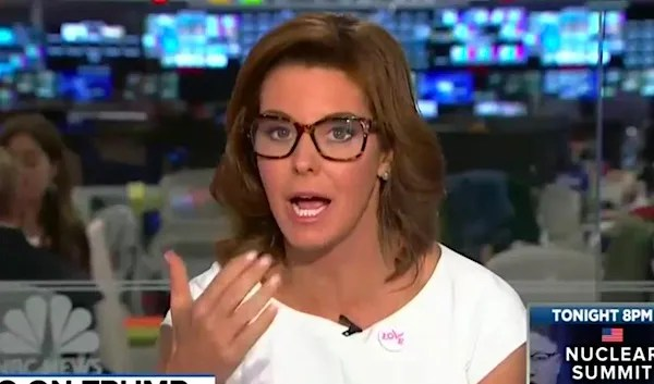 Stephanie Ruhle (MSNBC video screenshot)