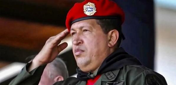 Hugo Chavez (Wikimedia Common)