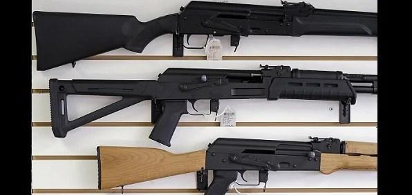 semiautomatic_rifles