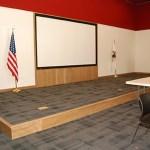 Meeting Room B.