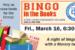 Bingo in the Books 2018 slider