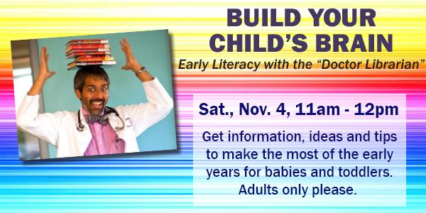 Build Your Child's Brain
