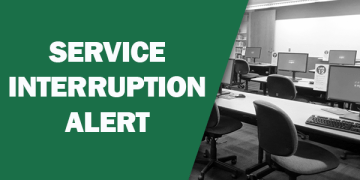 service interruption alert, service interruption, technology