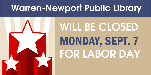 holiday, holidays, closing, Labor Day