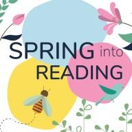 spring, reading, spring, reading, reading programs
