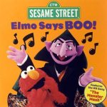 Sesame Street, Elmo Says BOO!, Elmo and the Count