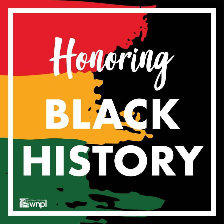 Honoring Black History
