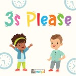 3s Please