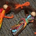 Guatamalan Worry Doll
