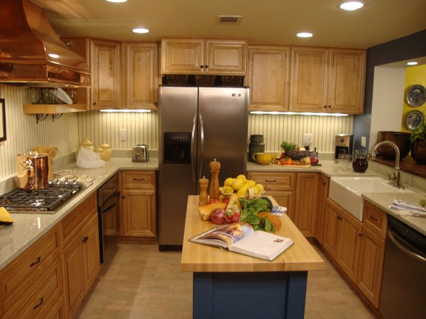 Inexpensive Kitchen Cabinets WNY Handyman - Discounted kitchen cabinets