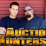 Auction Hunters - Spike TV