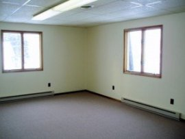 Lancaster office for rent