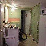 Cottage Kitchen - Before
