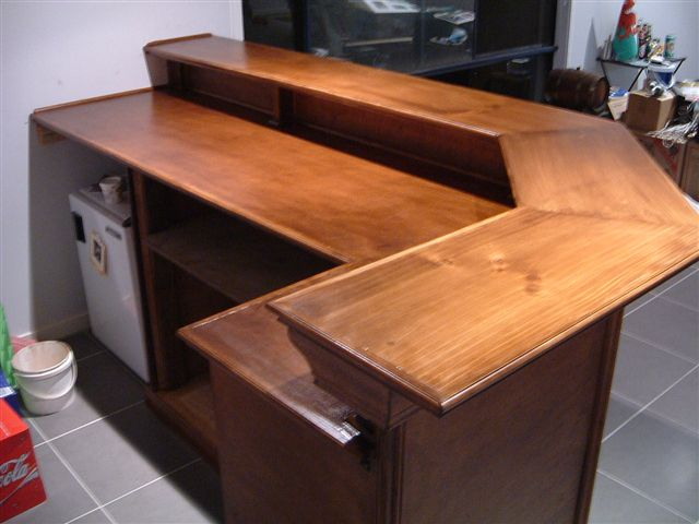 build your own home bar diy wny handyman. Black Bedroom Furniture Sets. Home Design Ideas