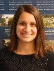 Brittany Hernon, Great Lakes Slender False Brome Working Group Project Manager