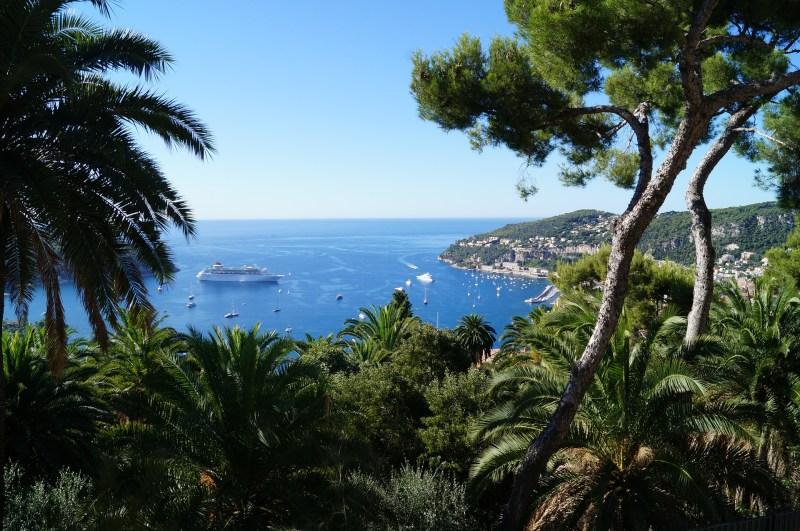 Reiseziele: Mittelmeerküste