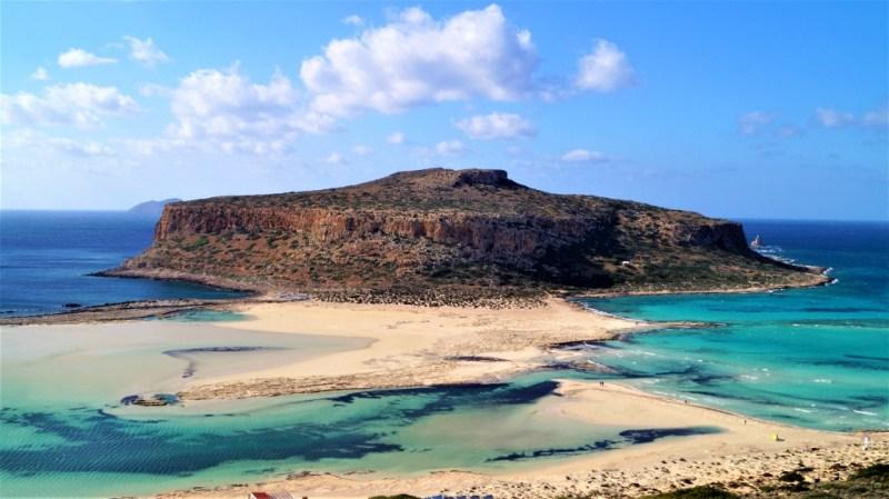 Halbinsel Gramvousa