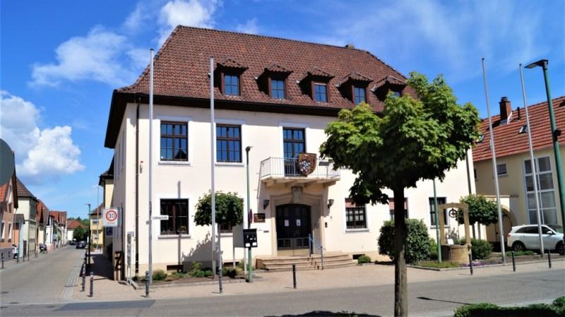 Gemeindeverwaltung Altrip