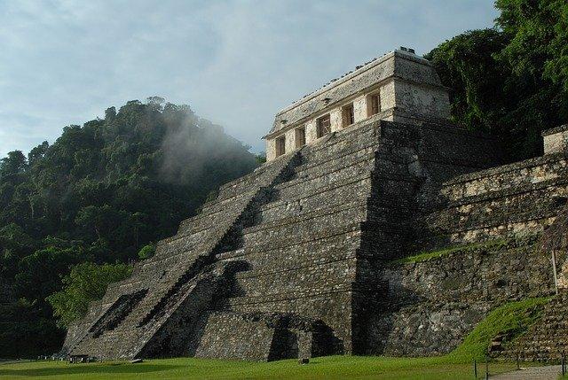 Lateinamerika - Mexiko mit langer Geschichte