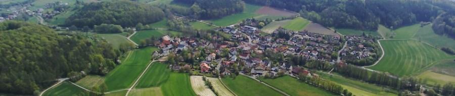 Luftaufnahme von D. Zwölfer