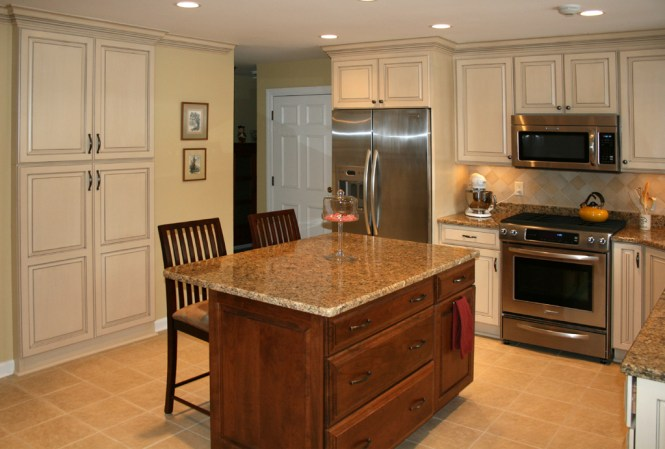 kitchen cabinet painting st charles mo - kitchen design
