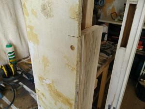 Window Sill Repair 3