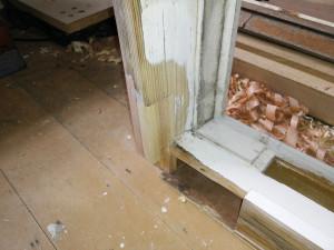 Window Sill Repair 50
