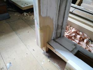Window Sill Repair 51