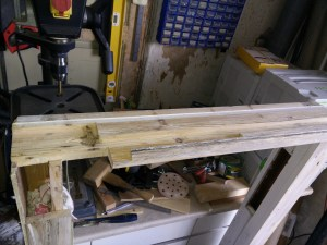 Window Sill Repair 7